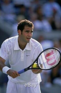 Wilson Pro Staff 6.0 Midsize 85 Sampras St Vincent (KWQ) Tennis Racquet /Racket