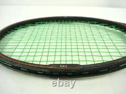 Wilson Pro Staff 85 Midsize St Vincent QYQ Racquets Racket 4 1/2 grip