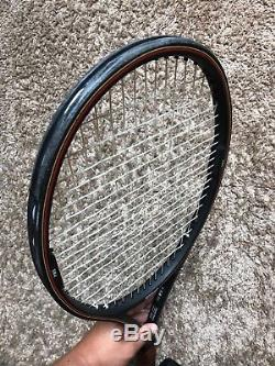 Wilson Pro Staff 85 St. Vincent KUQ, 4 1/2, Excellent Condition! With cover