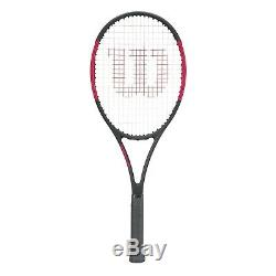 Wilson Pro Staff 97 2017 besaitet Griff L3 = 4 3/8 Tennis Racquet