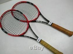 Wilson Pro Staff 97 Autograph (rf97) Tennis Racquet (4 3/8) Dealer Demo. 1st Gen