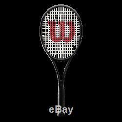 Wilson Pro Staff 97 (Black) Tennis Racquet Authorized Dealer with Warranty