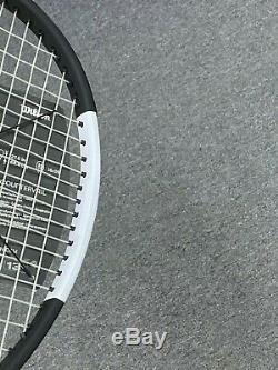 Wilson Pro Staff 97 Countervail Tennis Racquet, Grip 4 1/4, Strung, Brand New