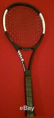Wilson Pro Staff 97 Countervail Tour Tennis Racket