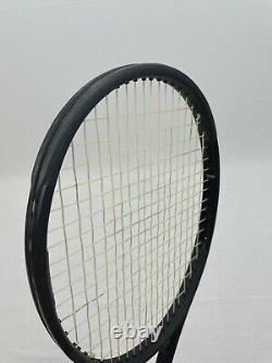 Wilson Pro Staff 97 LS Black, 4 1/4 Very Good Condition