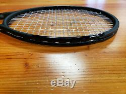 Wilson Pro Staff 97 Preowned Tennis Racquet Grip Size 4 3/8