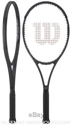 Wilson Pro Staff 97 RF Autograph Racquet