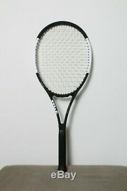 Wilson Pro Staff 97 RF Autograph tennis racket grip size 2