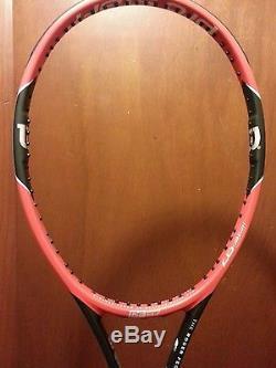 Wilson Pro Staff 97 Roger Federer Pro Stock racquet