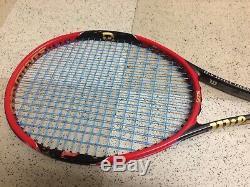 Wilson Pro Staff 97 S 2014 18x17 4 3/8 Grip Tennis Racquets