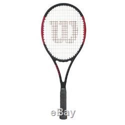 Wilson Pro Staff 97 S Tennisschläger Modell 2017