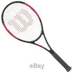 Wilson Pro Staff 97 Tennis Racket 2017 (Unstrung)