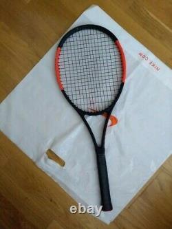 Wilson Pro Staff 97 Tennis Racket (315g)