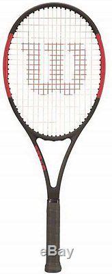 Wilson Pro Staff 97 Tennis Racquet 3/8
