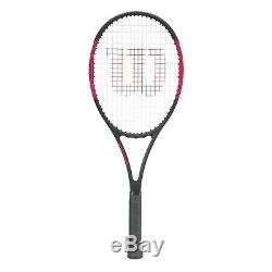 Wilson Pro Staff 97 Tennisschläger Modell 2017