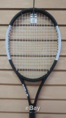 Wilson Pro Staff 97 Tuxedo Used Tennis Racquet Strung 4 3/8''Grip