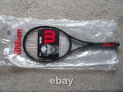 Wilson Pro Staff 97 v. 11 Tennis Racket Grip Size 4 3/8