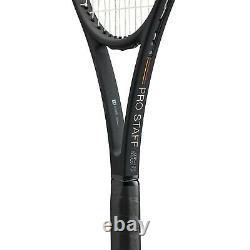 Wilson Pro Staff 97 v13 Tennis Raquet NEW RELEASE RACQUET