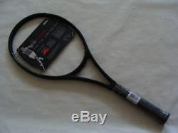 Wilson Pro Staff 97CV 16X19 Countervail Tennis Racquet Grip Size 4 3/8 Unstrung
