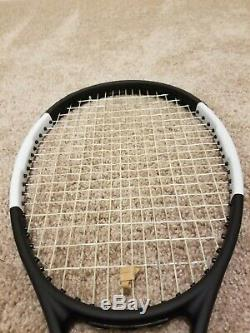 Wilson Pro Staff 97L 4 1/4 RF97 Autograph Countervail Blade 98 Clash 100 Tour