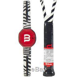 Wilson Pro Staff 97L BOLD EDITION Tennis Racquet 97sq 290g 16x19 G2 WR001711U2