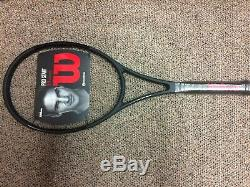 Wilson Pro Staff 97L Countervail Black 4 3/8