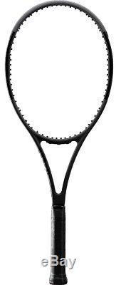 Wilson Pro Staff 97L Countervail Tennis Racquet Unstrung