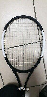 Wilson Pro Staff 97L tennis racket