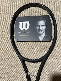 Wilson Pro Staff 97L v13 Tennis Racket NEW 4 3/8