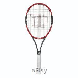 Wilson Pro Staff 97LS Tennis Racquet-4 1/8