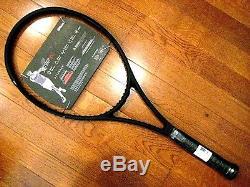 Wilson Pro Staff 97LS Tennis Racquet Brand New