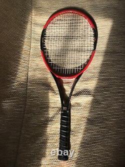 Wilson Pro Staff 97S, Grip 3, 310 g. Used