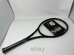 Wilson Pro Staff 97UL v13 16x19 270g Grip 1 Tennis racket New Strung