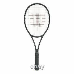 Wilson Pro Staff 97ULS (2017) Tennis Racquet Authorized Dealer with Warranty