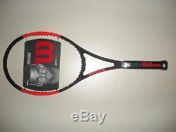 Wilson Pro Staff 97s 18x17 Tennis Racquet 4 1/4 Brand New 2017