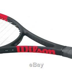 Wilson Pro Staff 97s Tennis Racket 2017 (Unstrung)