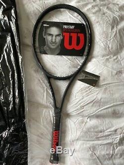 Wilson Pro Staff Collection