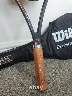 Wilson Pro Staff Mid Plus 85 Grip L5