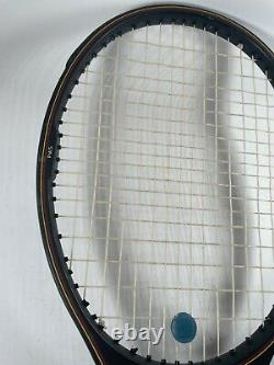 Wilson Pro Staff Midsize 4 5/8 Made with Kevlar/Graphite Tennis Racquet with Case