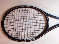 Wilson Pro Staff Midsize 85 Taiwan 4 1/2 OUTSTANDING 9/10 Sampras 6.0 withCOVER