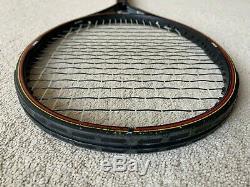 Wilson Pro Staff Original 6.0.95 Grip 3 (4 3/8) Tennis Racket RARE