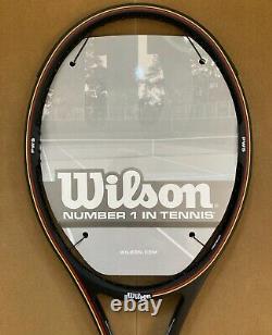 Wilson Pro Staff Original 6.0 Midsize 85 Federer Sampras Tennis Racquet L3 NEW