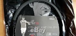 Wilson Pro Staff RF 85 Roger Federer Tennisschläger Top Neu L4 Limited Edition