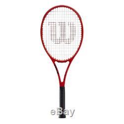 Wilson Pro Staff RF 97 Autograph Laver Cup L. E. Tennis racquet Free synthetic gu