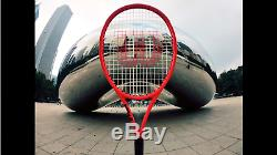 Wilson Pro Staff RF 97 Autograph Laver Cup Ltd. Edition Federer New In Bag