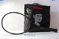Wilson Pro Staff RF 97 Autograph Tennis Racquet Grip 4 5/8