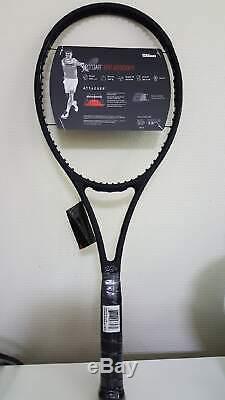 Wilson Pro Staff RF 97 Autograph Tennis Racquets Size 3L 4 3/8