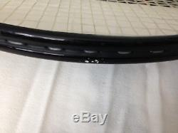 Wilson Pro Staff RF 97 Tennis Racket, 16 x 19, 4 3/8 grip, USED, 2017 Model