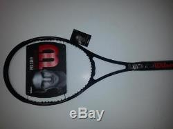 Wilson Pro Staff RF 97 Tennis Racquet 4 1/4