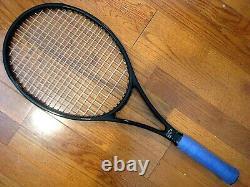 Wilson Pro Staff RF 97 Tennis Racquet 4 3/8